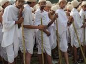1000 Gandhi pour record monde