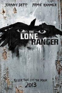 The Lone Ranger : Une bande annonce pour faire oublier le tournage …