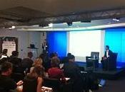 Lancement d'Analyzer d'AT Internet Paris