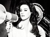 Katy Perry nouvelle campagne pour