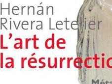 Chili résurrection Rivera