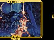 jouets Star Wars s'exposent Musée Arts Décoratifs
