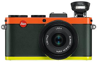 Leica et Paul Smith
