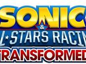 Sonic Stars Racing Transformed vidéo