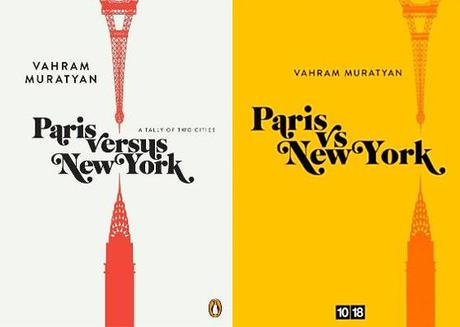Paris versus New-York