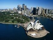 Bonnes adresses Sydney