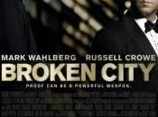 Broken City bande annonce avec Russell Crowe