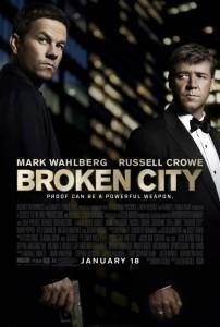 Broken City : la bande annonce avec Russell Crowe