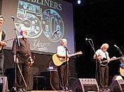 Dubliners 50th Anniversary Tour 1962-2012- Bozar- Buxelles, septembre 2012