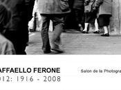 PHOTOGRAPHIE Raffaello FERONE