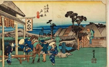 Van Gogh et Utagawa Hiroshige à la Pinacothèque