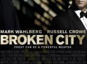 Bande Annonce Russell Crowe manipulateur dans Broken City