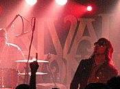 Rival Sons Trix, Antwerpen octobre 2012