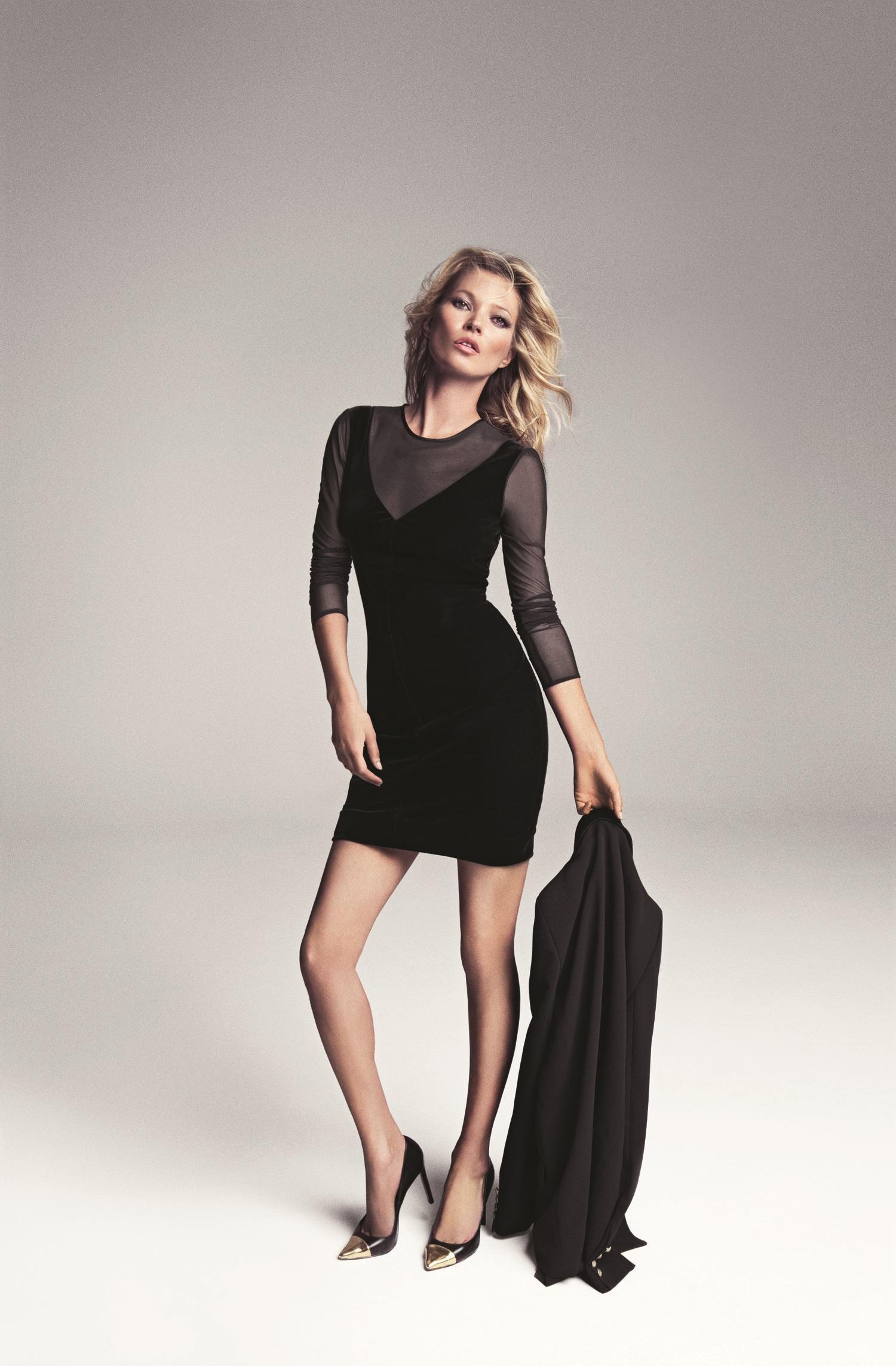 ceece1fca Kate Moss X Mango : 2eme Round - Paperblog
