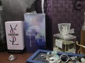 Test Perfume. Parisienne Yves Saint Laurent