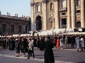 réception Concile Vatican 1962 jours (Première partie)