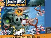 Angry Birds Star Wars colocation