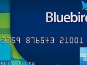 Bluebird AmEx WalMart créent banque