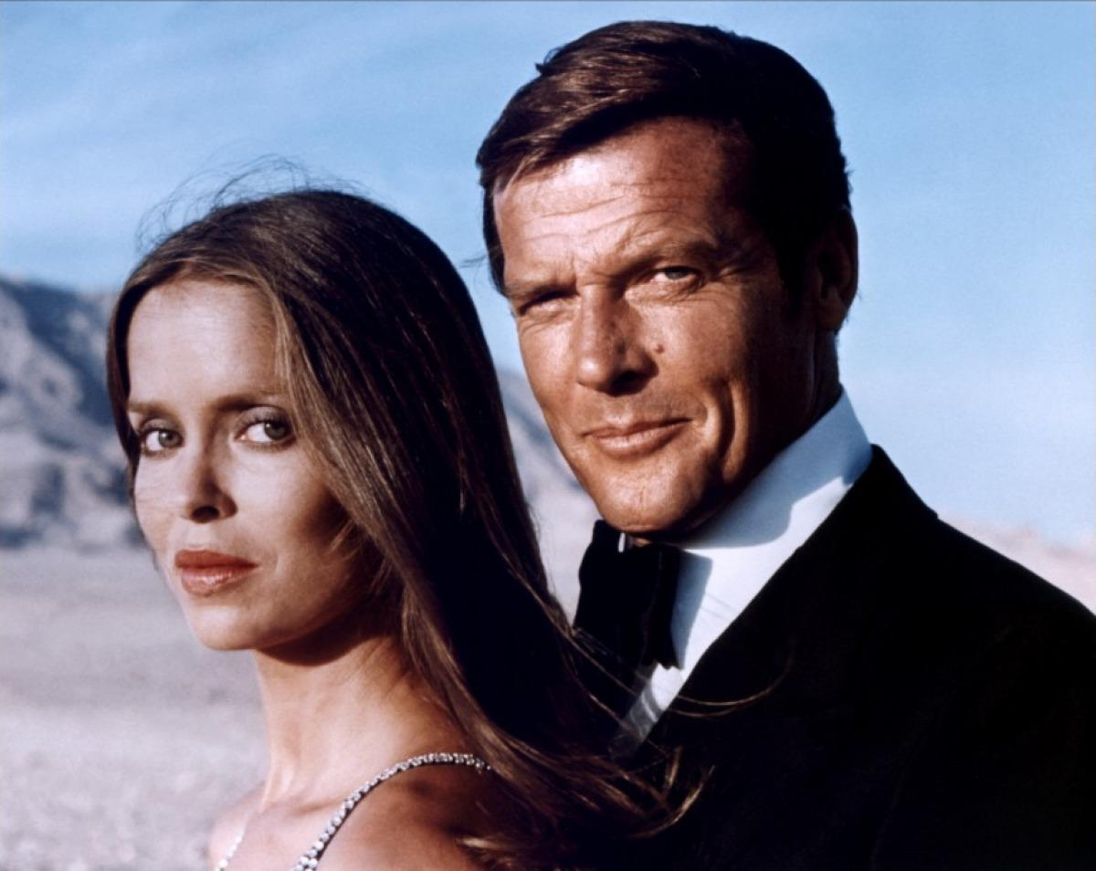 [Dossier] 50 ans de James Bond Girls