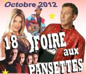 Foire Pansettes 2012 Gerzat