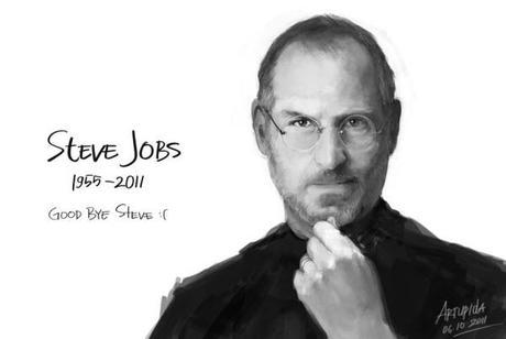 good bye steve