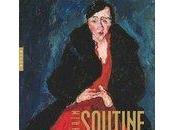 Chaïm Soutine Musée l'Orangerie élèments biographiques quelques œuvres