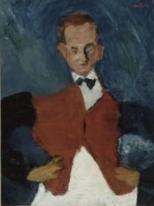 Chaïm Soutine au Musée de l'Orangerie + Des élèments biographiques et quelques œuvres