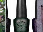 Lubie Vernis: Unripened Goth Collection Halloween