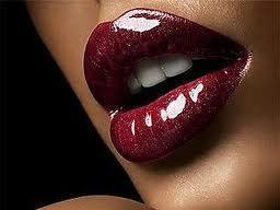Les lèvres, la tendance !!!