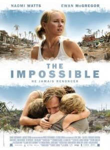The Impossible : la bande annonce VOST