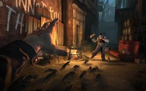 Test Express : Dishonored