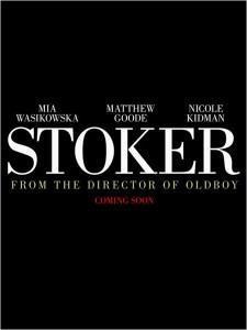Stoker : la bande annonce officielle