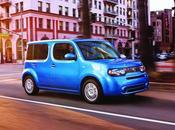 Nissan Cube 2013 plus différent différents