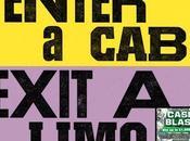 Enter Cab, Exit Limo