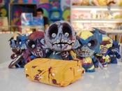 toys Munny Marvel Zombies