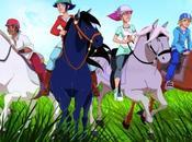 Christophe signe générique nouveau dessin animé TFOU: Ranch (Vidéo)
