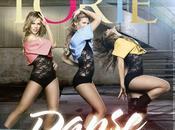 Lorie, nouvel album Danse