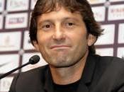 PSG-Leonardo Ibra l'intention retourner Milan