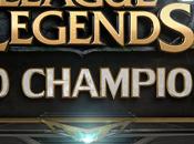 World Championship League Legends