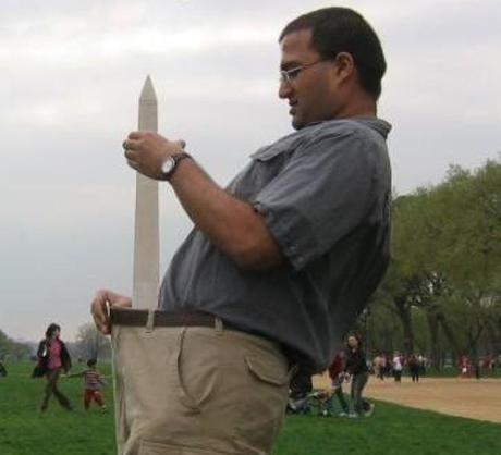 Goodas... Top 20 des photos de touristes de mauvais gout