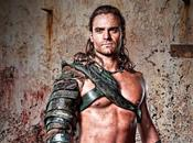série Spartacus: dieux l'arène débarque soir (vidéo)