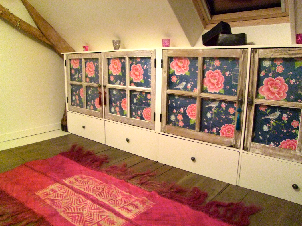 en mood mon dressing r cup ma fiert voir. Black Bedroom Furniture Sets. Home Design Ideas