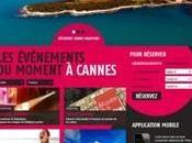 E-tourisme/E-commerce LinkingBrand vous accompagne dans votre choix Système d'Information Touristique Palais Festivals Congrès l'OT Cannes