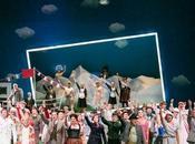 weissen Rössl: joyeuse entrée Gärtnerplatztheater Cheval blanc