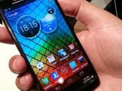 Prise main Motorola RAZR