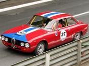 Alfa Romeo 2600 font leur cinema lire