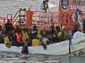 immigration clandestine: phénoméne refait surface...