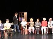 "[Théâtre] ""Pris court"" Francky Martini"