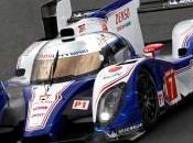 heures Fuji: Victoire pour Toyota
