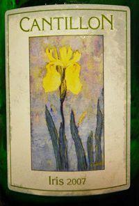 Böttcher Iris